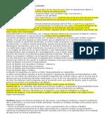 Etiologia General de Las Neurosis y Psicosis (1)