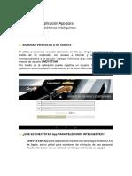 2015 Manual App2g