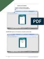 Manual de Uso Webmail