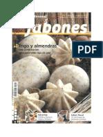 Jabones Trigo y Almendra