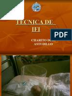 Tecnica de Ifi