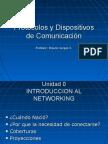 Protocolos y dispositivos