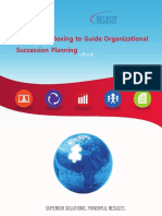 EBook_Using Nine-Boxing to Guide Organizational Succession Planning