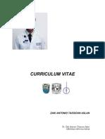 Curriculum Doctor Zaki Taissoun