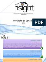 Portafolio Insight Consultores Colombia