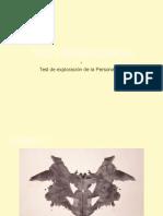 Test Rorschach.ppt