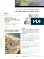 UltracamD UCD Brochure
