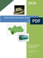 Turismo y Rutas literarias por Cádiz