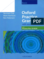 Oxford Practice Grammar Basic SB.pdf