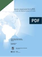 El Argumento empresarial de La RSE (9 casos)