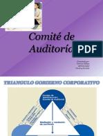 Presentación Comite de Auditoria