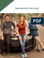 Safe Kids Worldwide - Reducing Risks for Teen Drivers