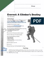 everest story booklet  2
