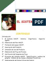 Sistema Haccp (1)