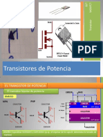 Transistores de Potencia Alacena 000