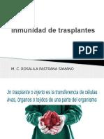 INMUNOLOGIA DE TRASPLANTES.pptx