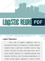 Session 10 (Logistic Regression)