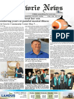 Gowrie News - May 18th Edition