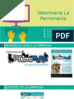 Veterinaria La Perromanía Autosaved