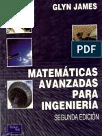 Matematicas avanzadas para ingenieria (Glyn James) 2 Edicion.pdf