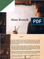 Akiane Kramarik