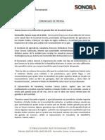 16/05/16 Avanza Sonora en certificación de ganado libre de brucelosis bovina -C.051649
