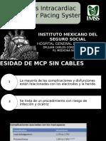 Marcapasos Sin Cables