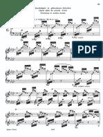 Estudo Op. 740 No. 6 - Czerny