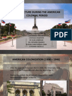 Hoa 4 - American Colonial Period