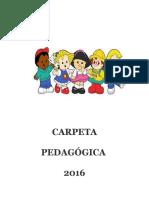 Carpeta Pedagógica 425-131 Tambo