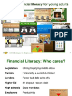 Game-Based Financial Literacy Instruction