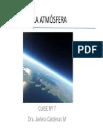 06 Clase El Aire 2015