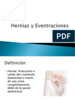 Hernias y Eventraciones Final