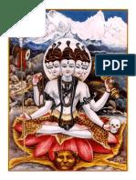Shiva Mahamritunjaya Picture
