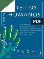 Programa Nacional de Direitos Humanos - 3ª versão - 2009.pdf
