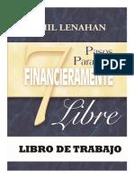 7 Pasos Financieramente Cua Trabajo