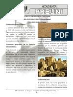EL ESCLAVISMO (Mesopotamia - Egipcia - Fenicia) - TARDE