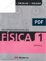 Os Fundamentos Da Fisica - Vol. 1