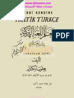 تعلم اللغة التركية.pdf