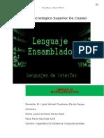 Investigacion Unidad3 (Diana Santana,RosaRamirez )