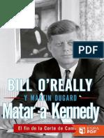 Matar a Kennedy - Bill O'Reilly.pdf