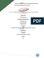 Actividad 06 Modelo Didactico