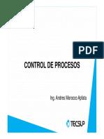 Diagramas P&D