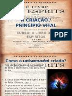 A Criacao Principio Vital Curso o Livro Dos Espiritos 1 (Docslide)