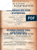Encarnacao Dos Espiritos Curso o Livro Dos Espiritos 1 (Docslide)