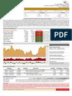 Gold Market Update - 17mei2016