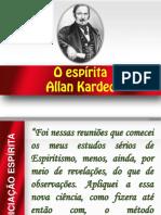 O Espirita Allan Kardec (Docslide)