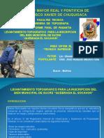 DIAPOSITIVAS QUEBRADA EL SOCAVON.ppt