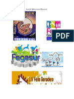 Logos Versiones Pasadas
