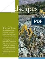 Landscapes Newsletter, Spring 2008 ~ Peninsula Open Space Trust